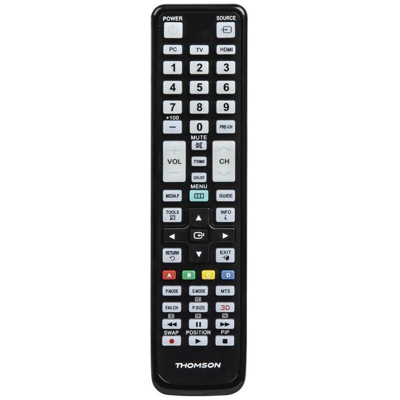 Compare prices for Thomson Remote Control for Samsung TVs ROC1105SAM